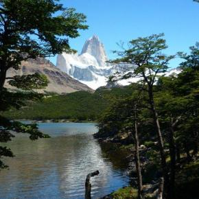 Nationalparks in Patagonien