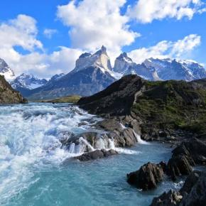 "Chile, Argentinien: ""Patagonia Austral"""